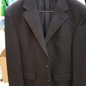 Joseph Feiss Wool Sport Coat Grad!?